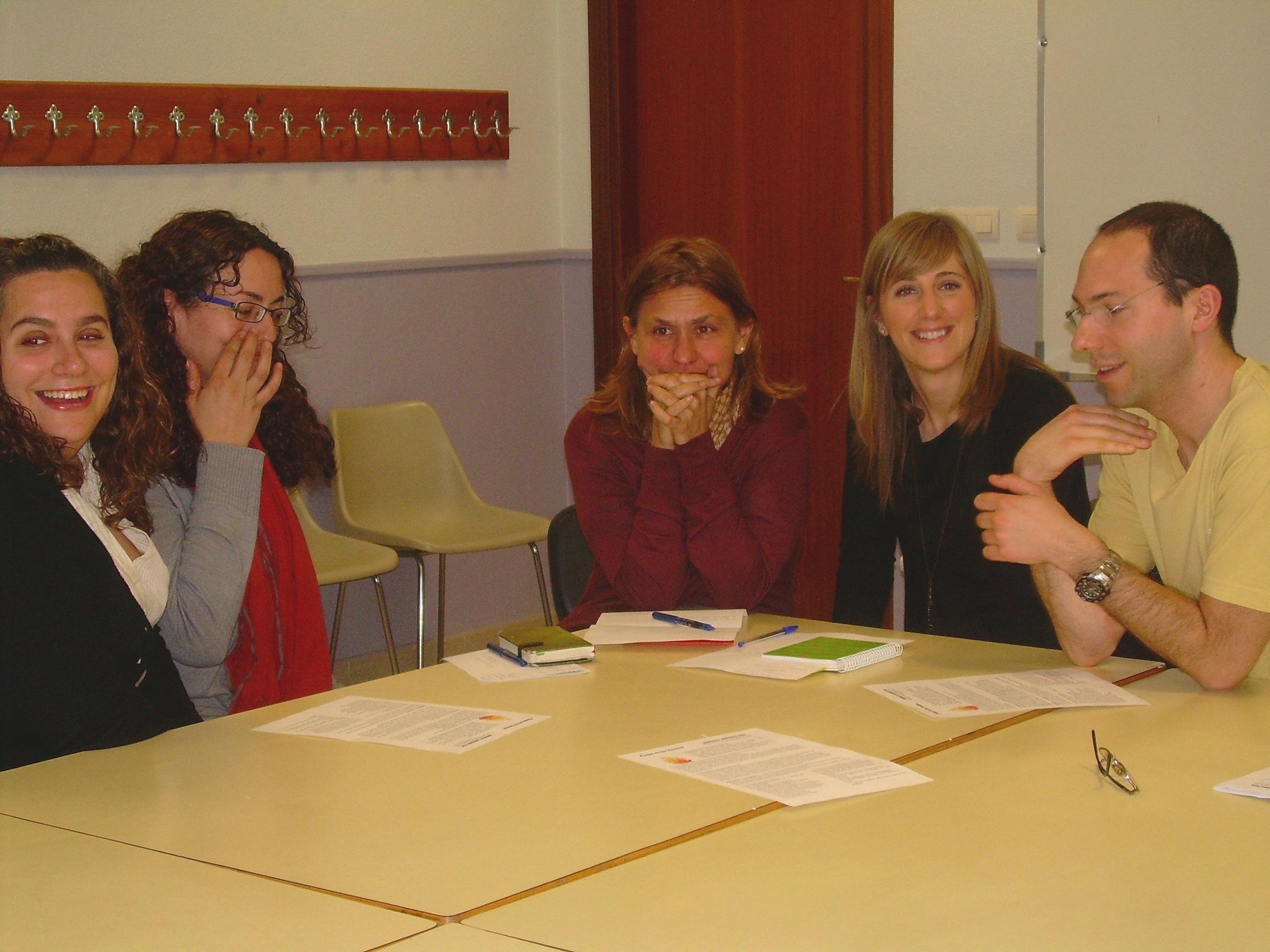Grupo +30 Encuentro anual